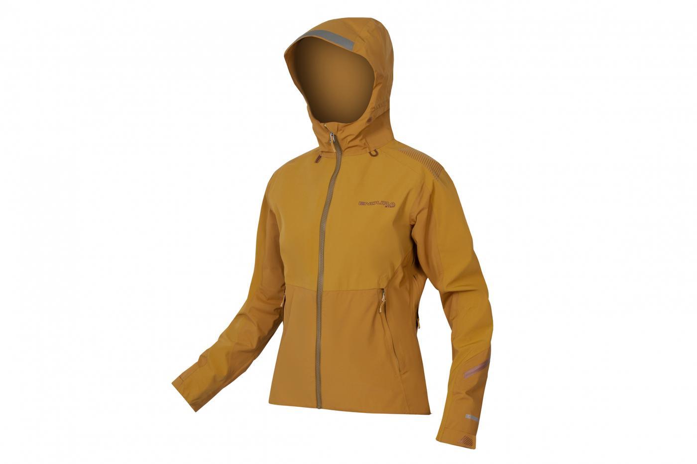Endura: MT500 Endurance MTB Jacket