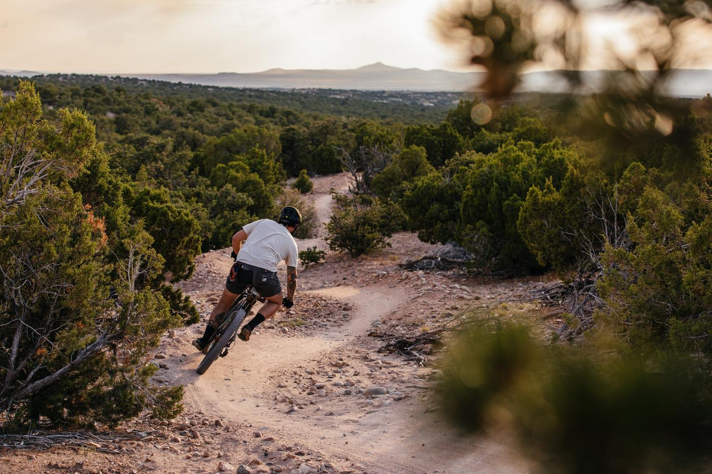 Made in Santa Fe: Farewell Bags for Cycling and More – Eric's Salsa Timberjack