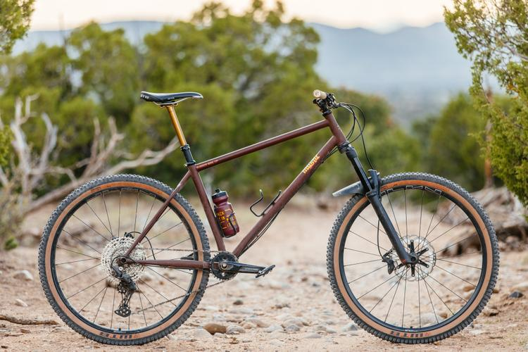 "Four Months of Riding Shimano's 12-Speed Deore M6100: ""the People's Champ"""