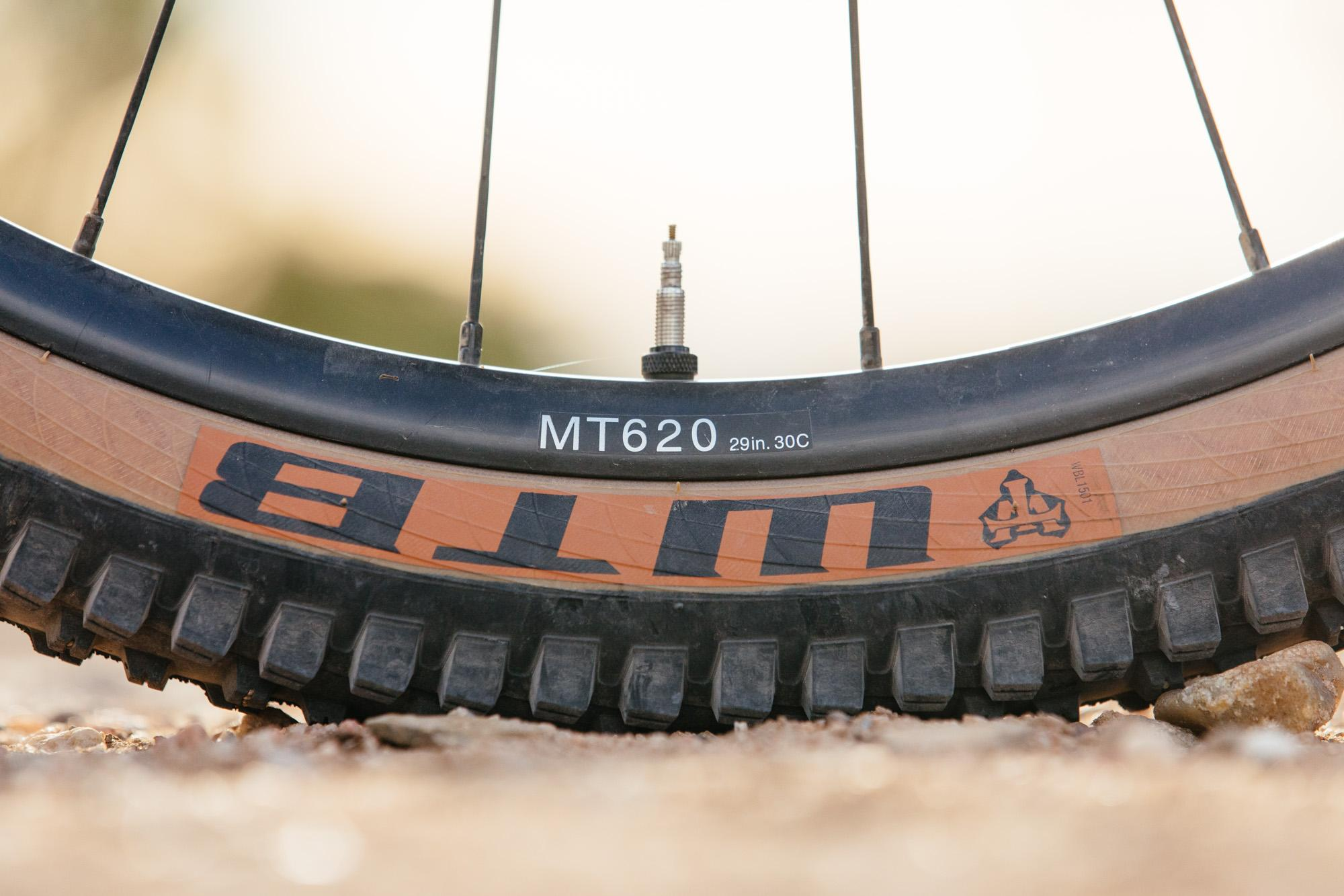 Four Months of Riding Shimano Deore M6100