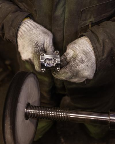 Hand Polished PAUL Parts (1)