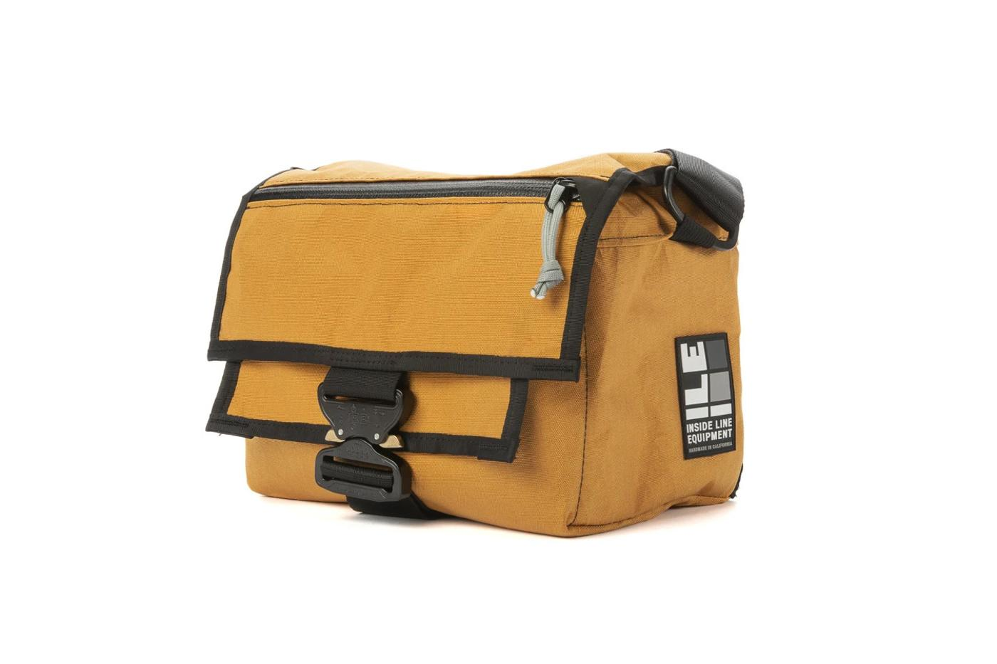 Inside Line Equipment Updates their Classic Photo Bag Mini