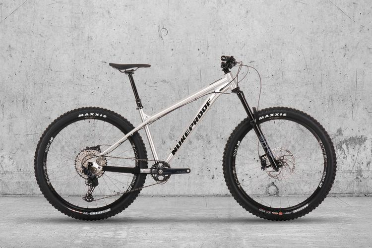 The Nukeproof 2021 Scout Has Us Drooling