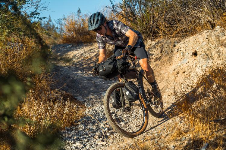 An In-Depth Look at Ortlieb's 2021 Waterproof Bikepacking Lineup