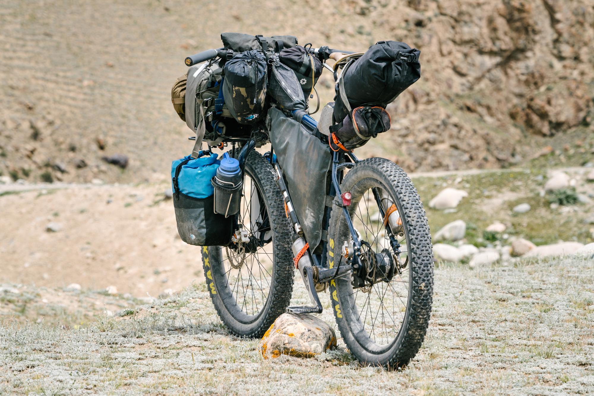 Tumbleweed Prospector