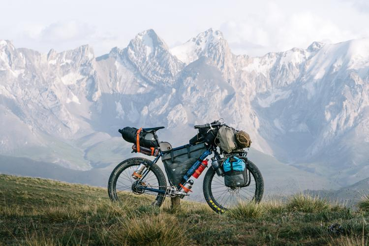 Ryan Wilson's Rig in Review: 8 Months in Asia on the Tumbleweed Prospector
