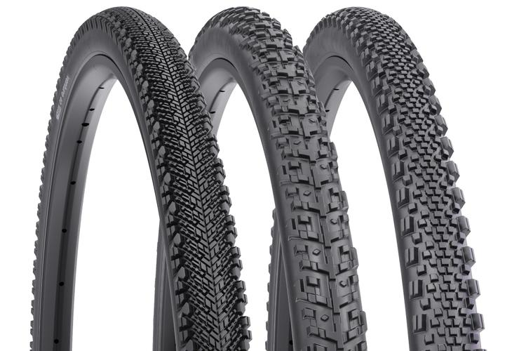 WTB Rolls out SG2 Puncture Protection on Gravel Tires