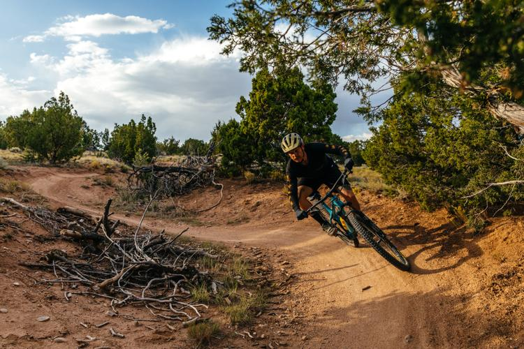 More than a Throwback: the Yeti ARC 29er Hardtail