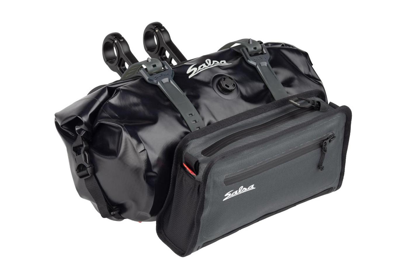 Salsa Revamps its EXP Series Anything Cradle and Bag Design