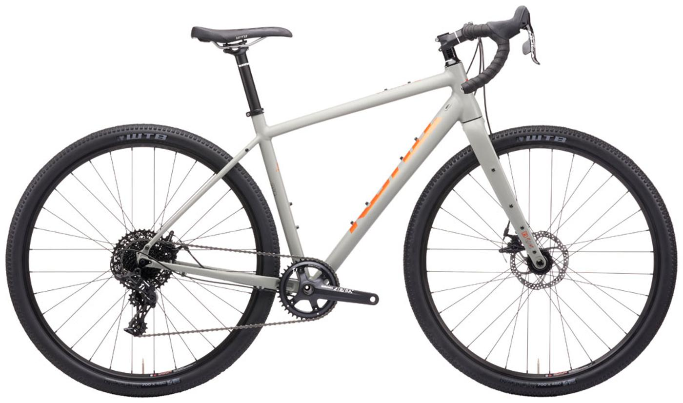 Kona Revamps the Libre with New Geometries and Build Kits