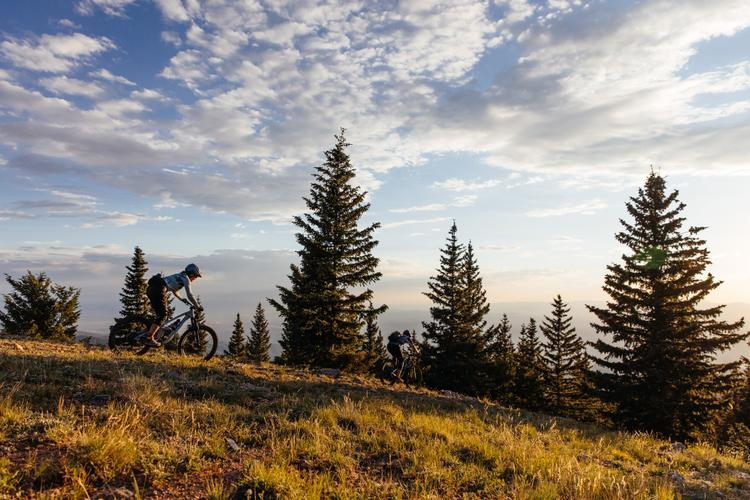 USDA Forest Service Issues Proposed Guidance to Manage e-Bike Use on National Forests and Grasslands