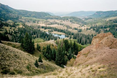 Garcia Lake