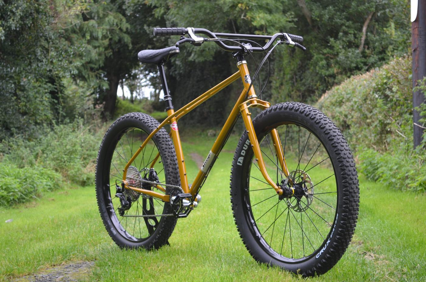 Introducing the Stooge Cycles Scrambler