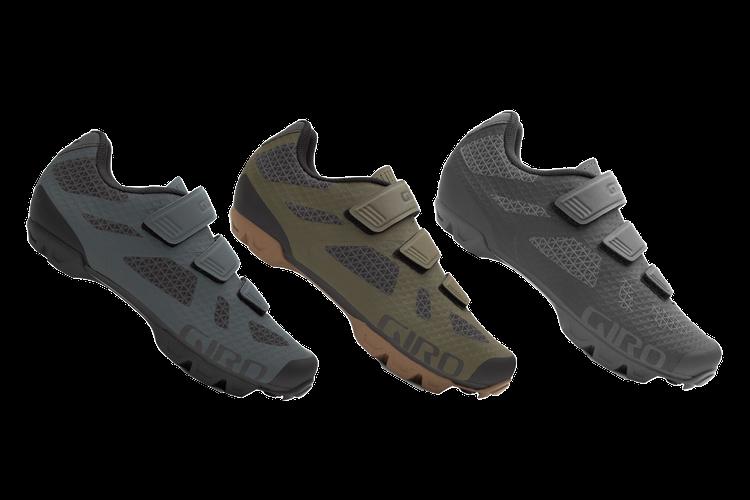 Giro's New $100 Ranger Dirt Shoe
