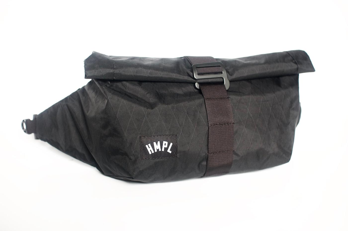 The HMPL 6 Pack Fanny Pack is Made in Canada
