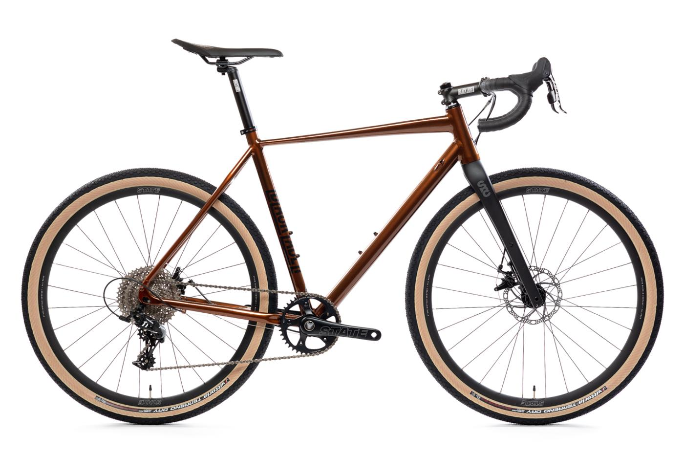 State Bicycle Company 6061 Black Label All-Road