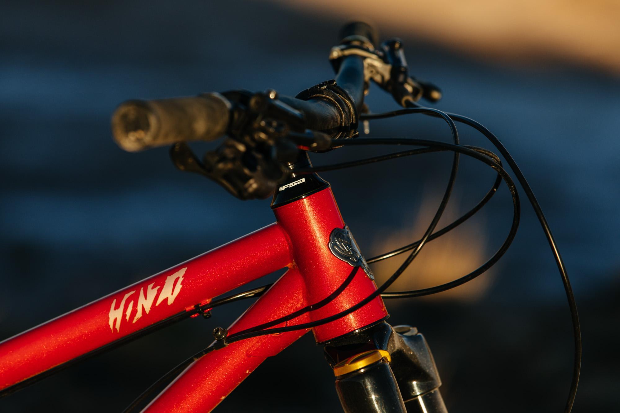 Kona's Honzo ESD