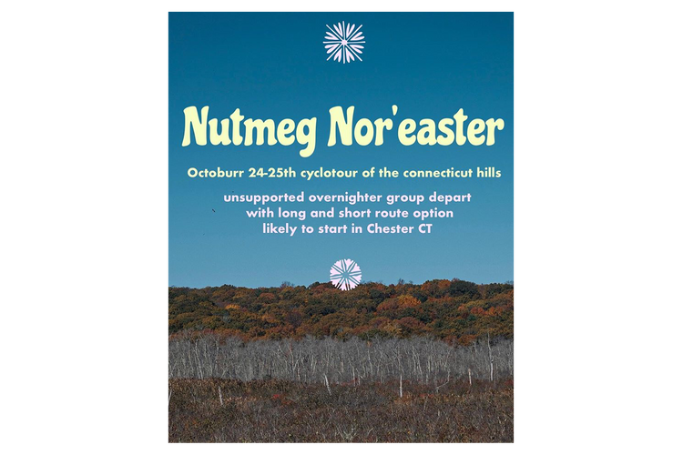Nutmeg Nor'Easter 2020 Information