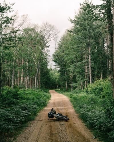 Northern Michigan dirt tracks