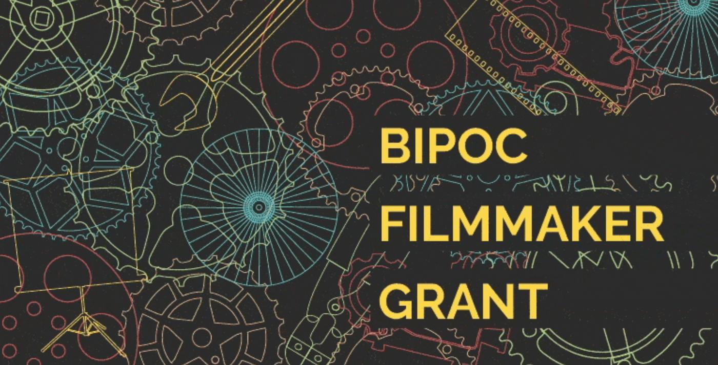 Filmed by Bike: BIPOC Filmmaker Grant