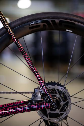 Speedvagen detail 9