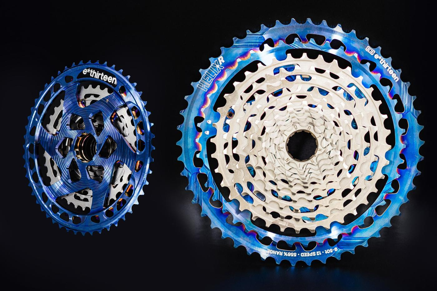 e*thirteen's New Helix R Cassette