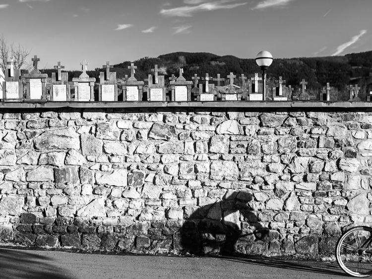 Dancing on Fascism's Grave: Beyond Bike Racing in Euskadi