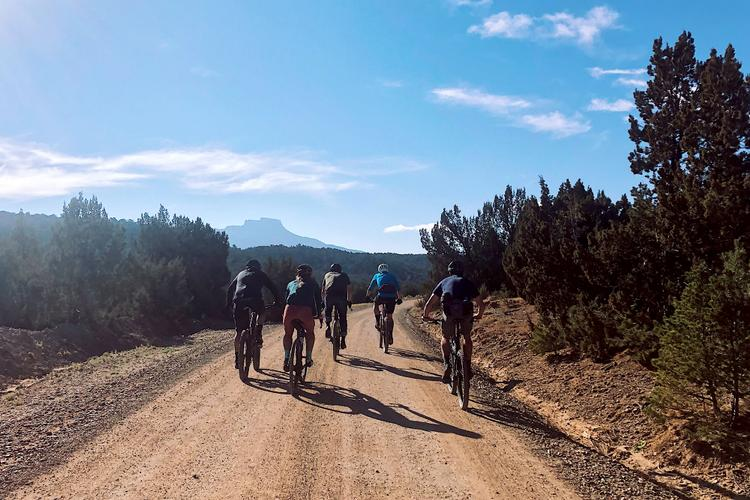 Event Recap: Trinidad-Las Animas County Off Road Cycling Symposium October 21-23 Trinidad, Colorado