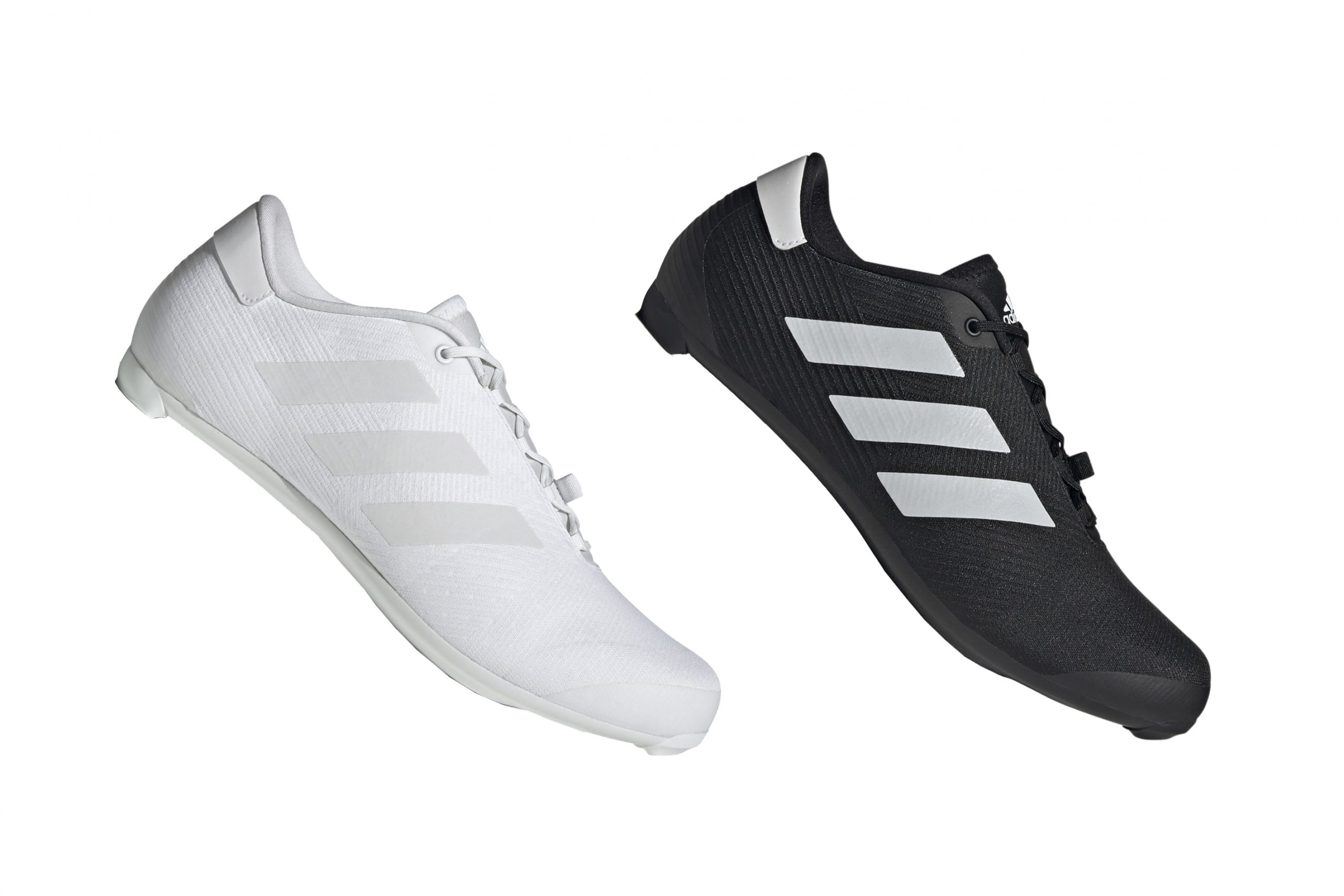 """Adidas Returns to Cycling With """"the Road"""" Shoes and More 