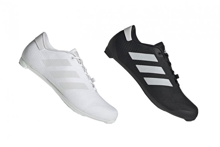 "Adidas Returns to Cycling With ""the Road"" Shoes and More"