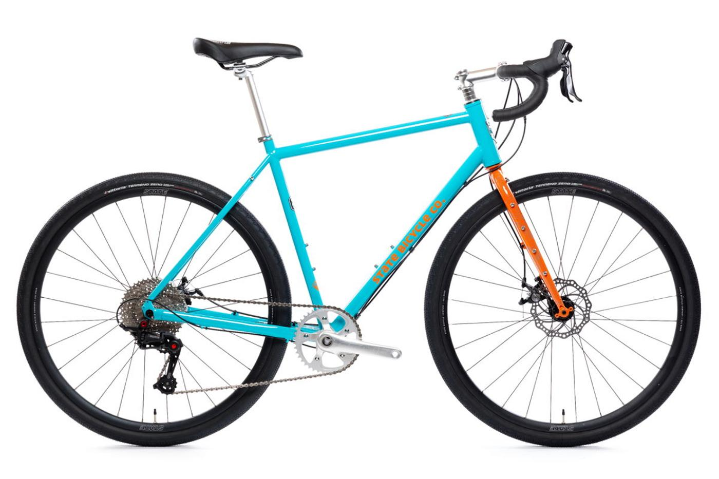 State Bicycle Co: Bicycle Nomad 4130 All-Road