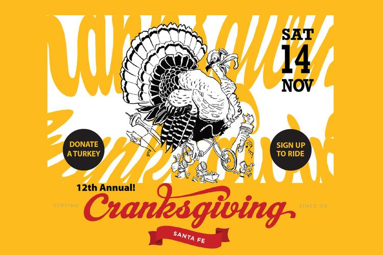 Is Your City Throwing a Cranksgiving? Post Up the Details in the Comments!