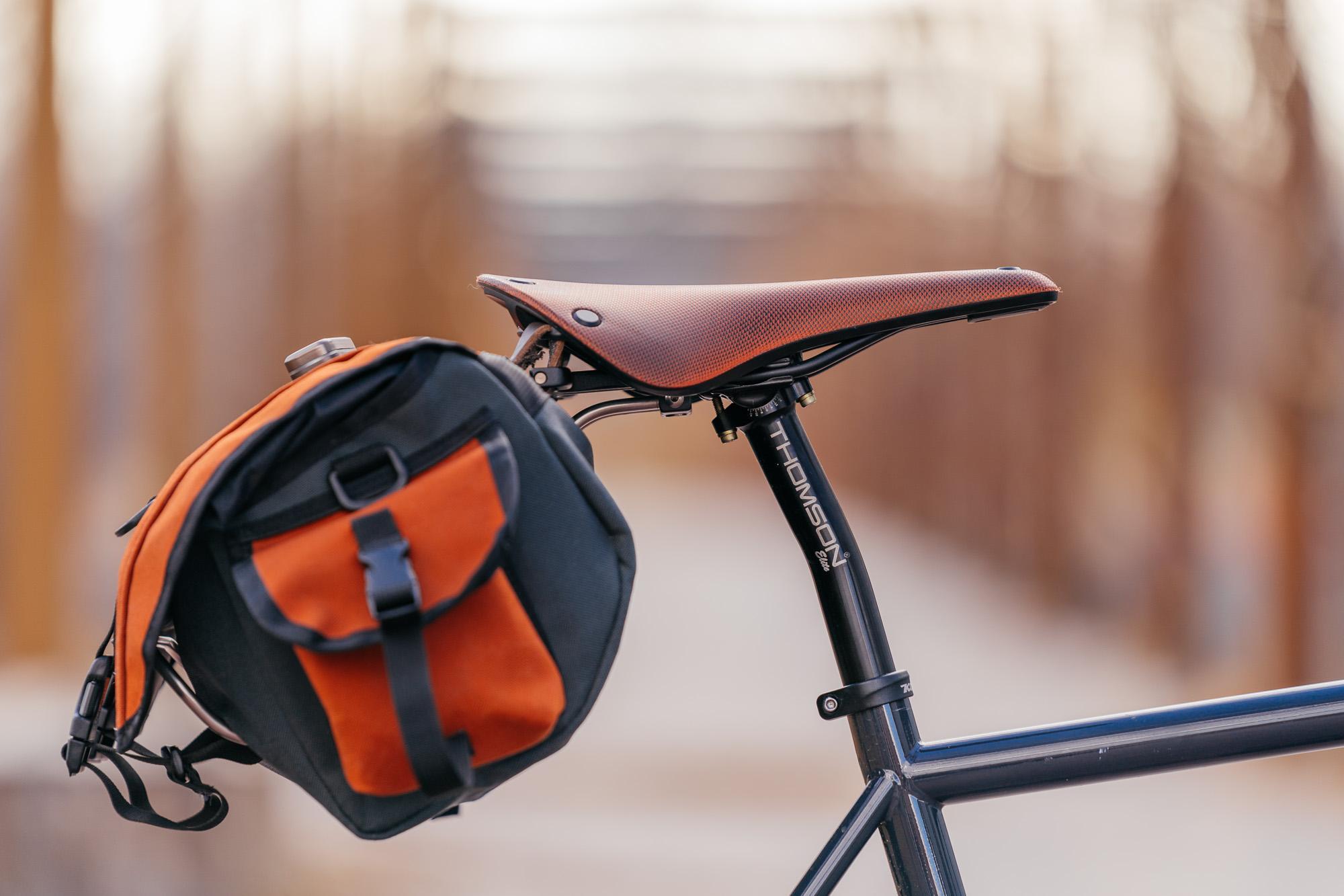 Kyle's Swift x Kona Rove ST Special Edition Touring Bike