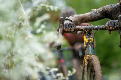 Of Crank & Chain: Cyclocross