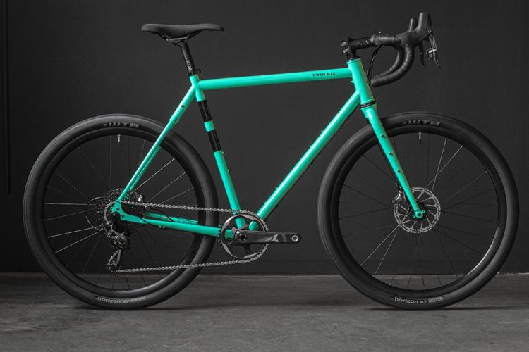 Twin Six's Standard Rando Now Comes in Turquoise