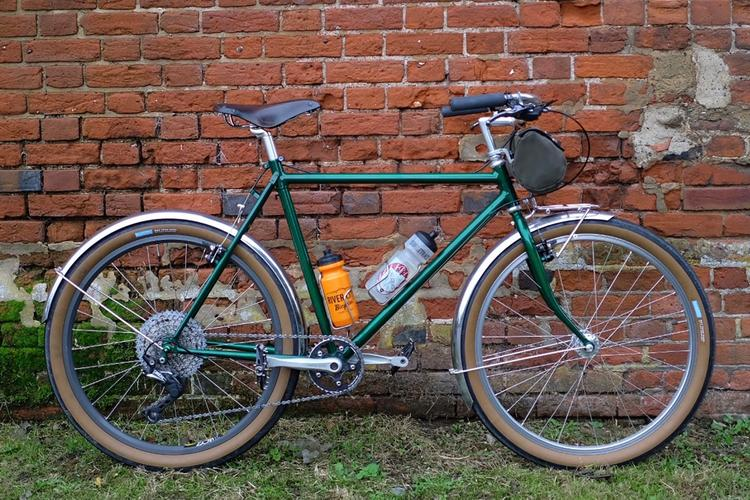 Readers' Rides: Tim's Country Rambler