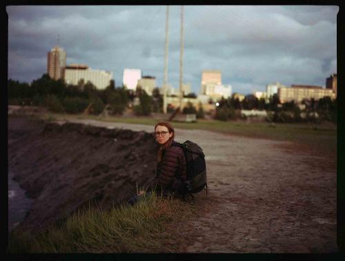 Alaska Roads Wrap Up — Rugile Kaladyte 04