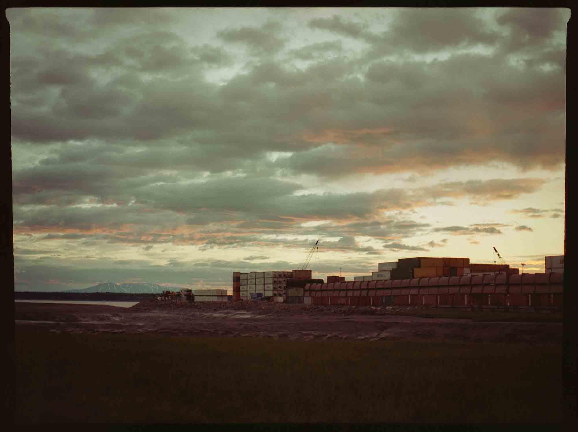 Alaska Roads Wrap Up — Rugile Kaladyte 06