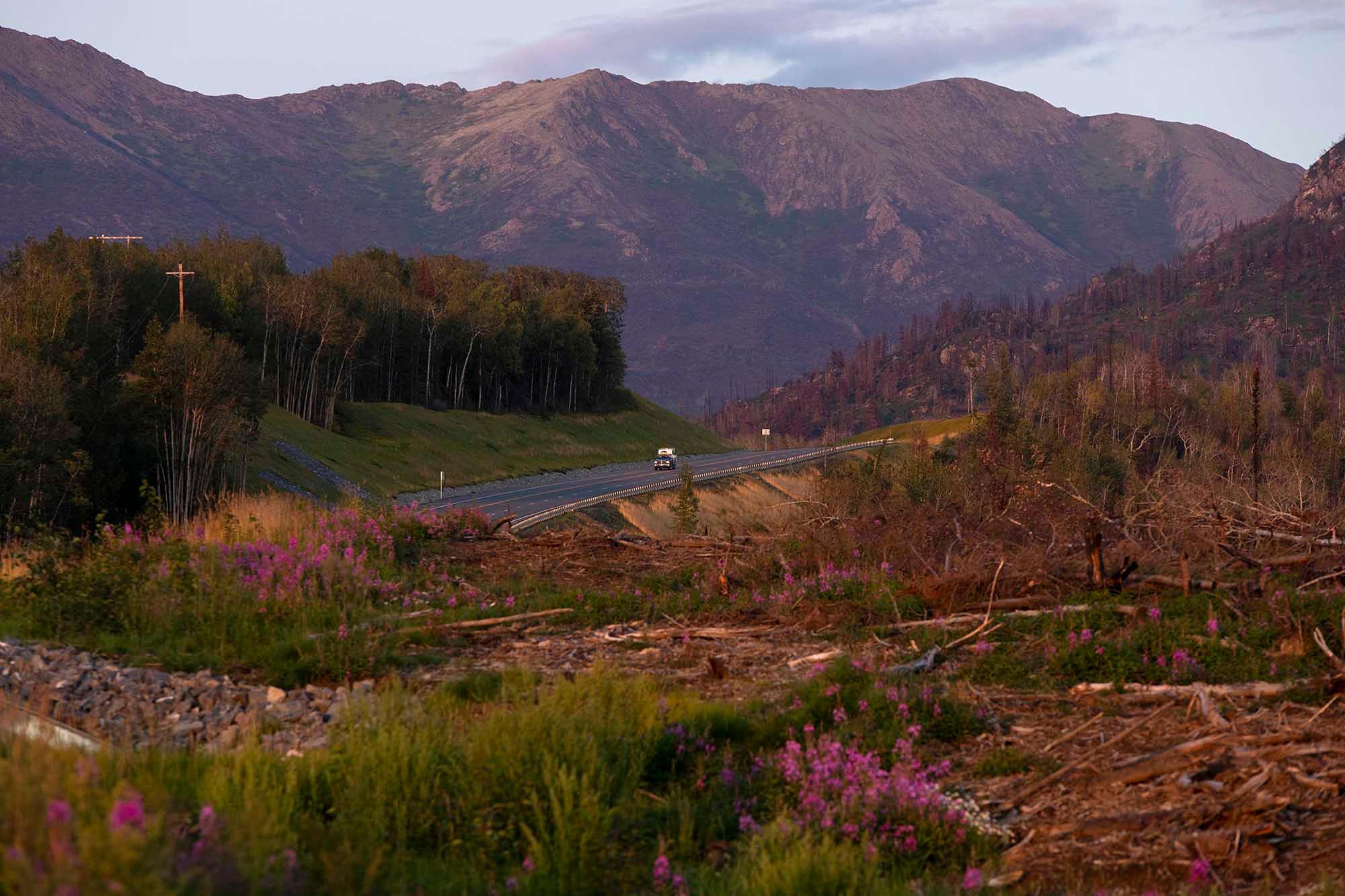 Alaska Roads Wrap Up — Rugile Kaladyte 09