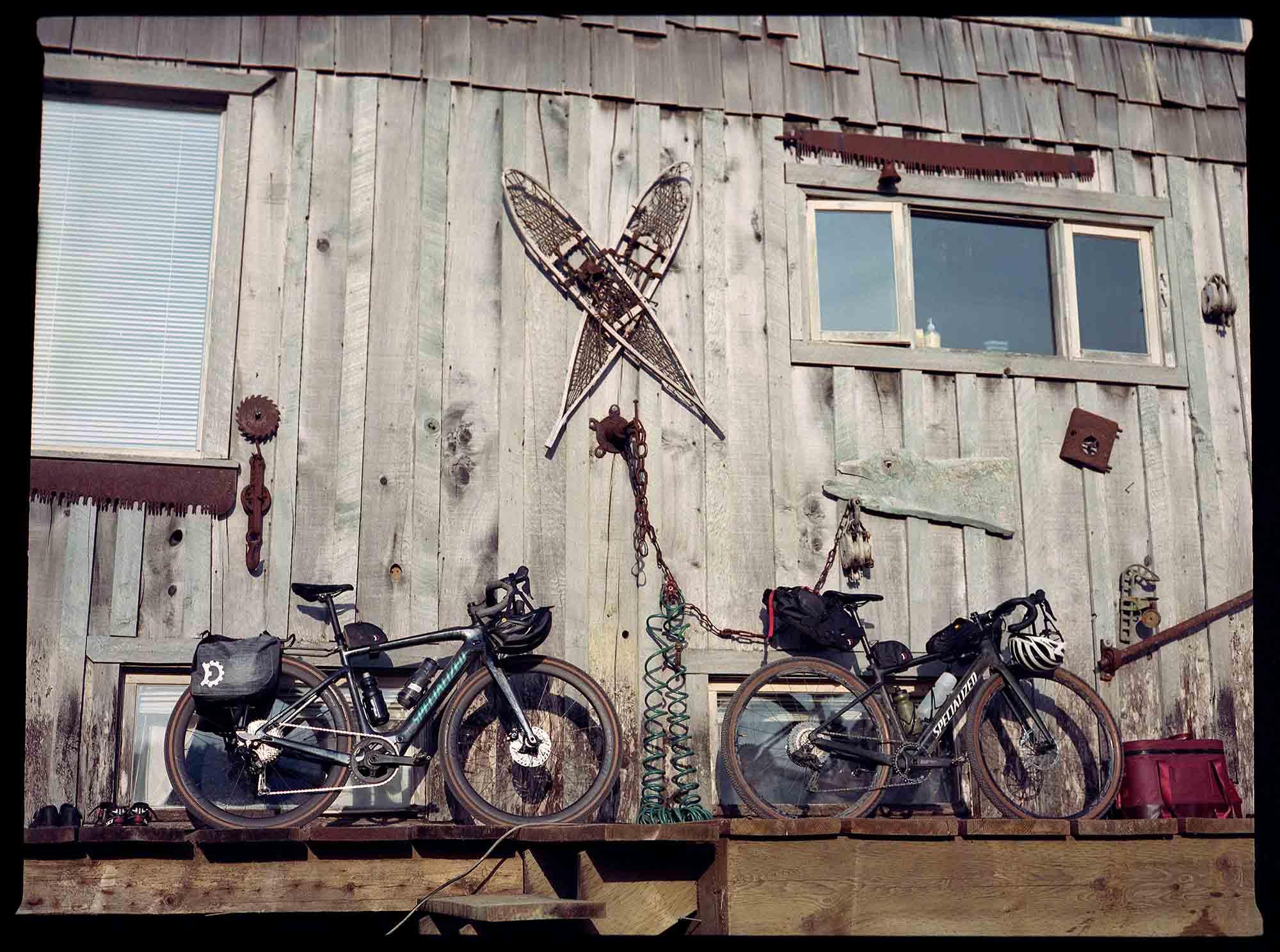 Alaska Roads Wrap Up — Rugile Kaladyte 14