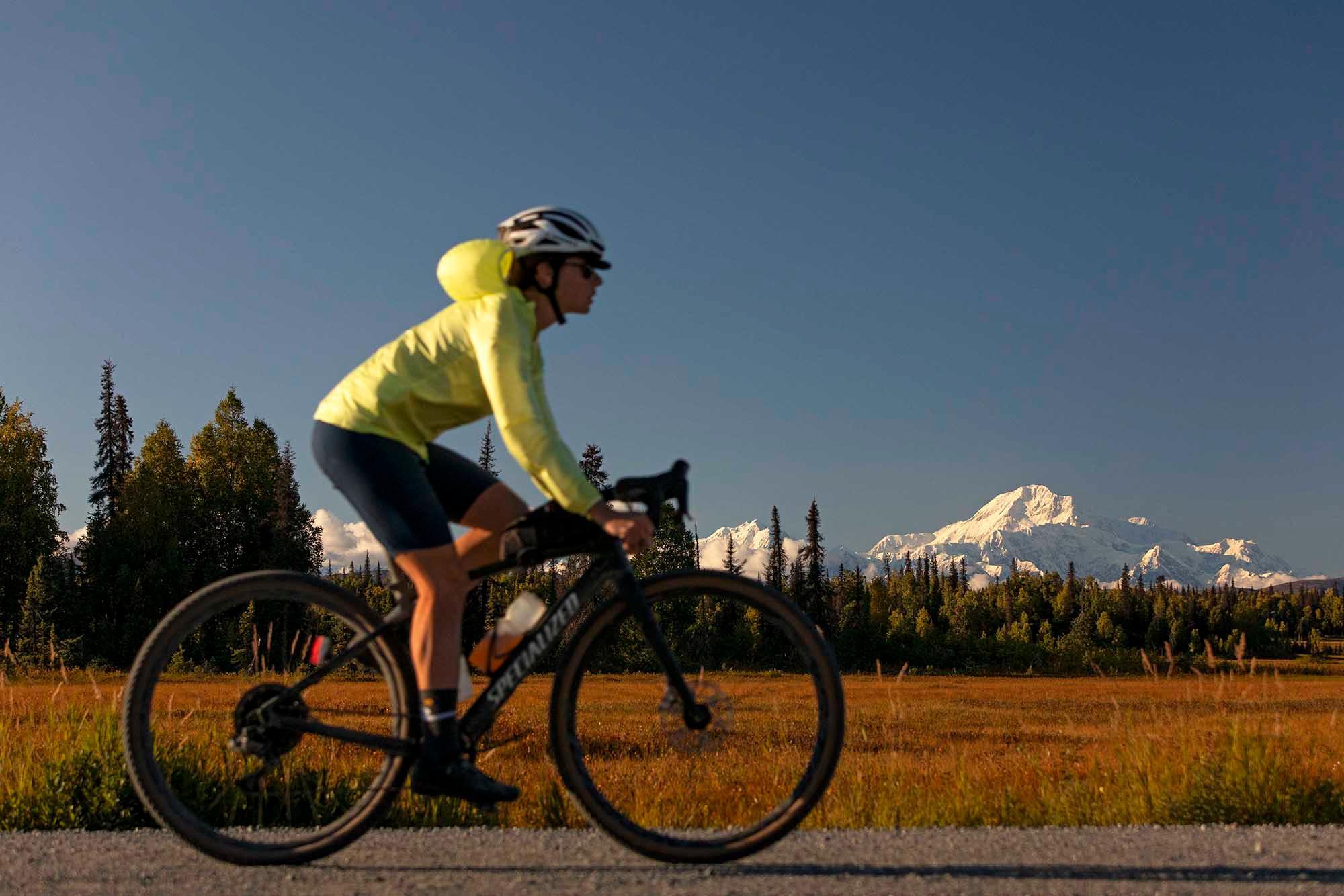 Alaska Roads Wrap Up — Rugile Kaladyte 18