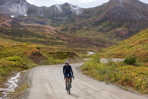 Alaska Roads Wrap Up — Rugile Kaladyte 21