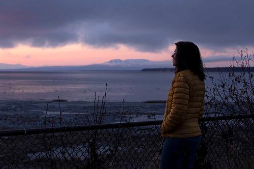 Alaska Roads Wrap Up — Rugile Kaladyte 23