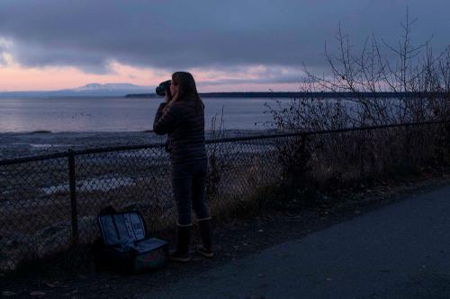 Alaska Roads Wrap Up — Rugile Kaladyte 25
