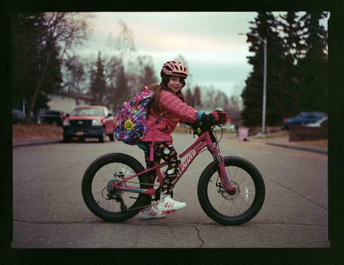 Alaska Roads Wrap Up — Rugile Kaladyte 30
