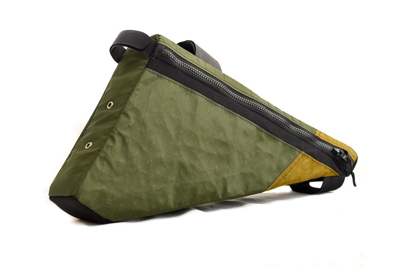 Buckhorn Bags Makes Custom Bags and More in Albuquerque