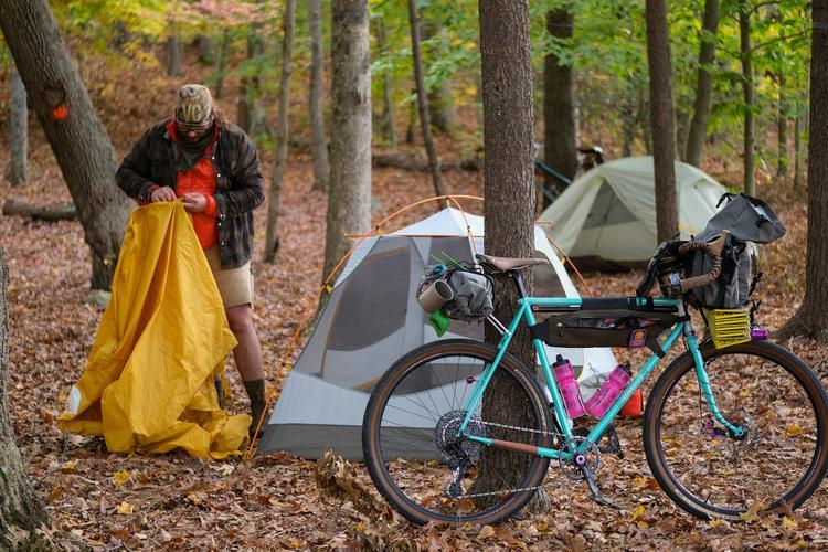 Readers' Rides: Dan's Crust Nor'Easter Party Bike