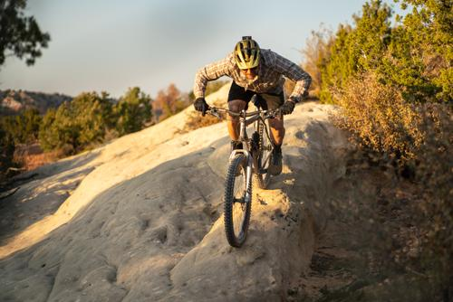 the Moots Womble 29er - photo Kyle Klain
