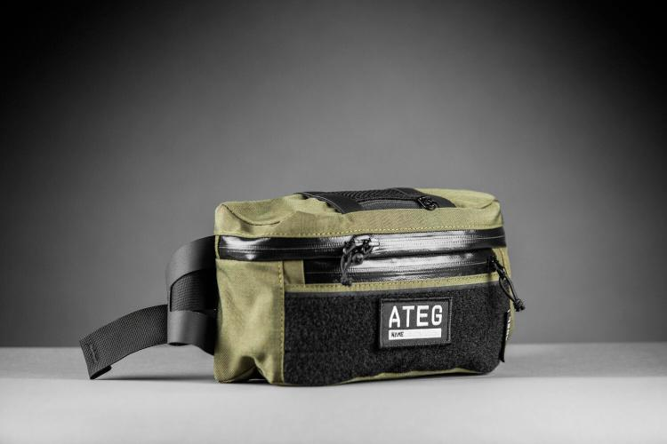 the Service Course: ATEG – All Terrain Exploration Gear