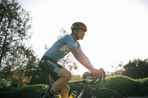 Looking Forward for the Youth: The LA Bike Academy